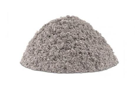 STEICO Floc - Ouate de cellulose en vrac isolante