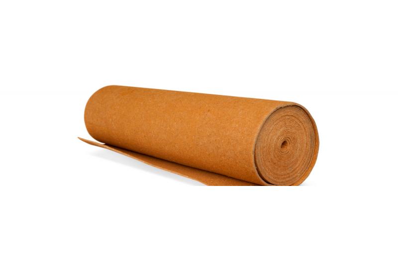 steico underfloor flex rouleau sous couche isolante en fibre de bois. Black Bedroom Furniture Sets. Home Design Ideas
