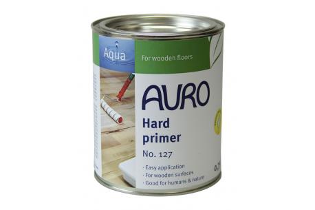 Imprégnation huile dure pour sol n°127 AURO
