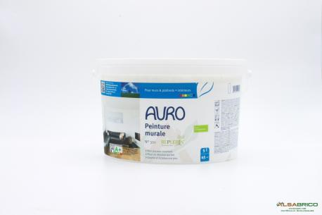 Peinture respirante Replebin n°321 AURO - Pot de 5L