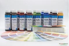 Colorant pour peinture blanche AURO n°330 - Gamme de colorants 250ml et 500ml avec nuancier