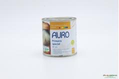 Primaire spécial pour bois riches n°117 AURO - Pot de 0.375L face