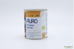 Primaire spécial pour bois riches n°117 AURO - Pot de 0.75L face