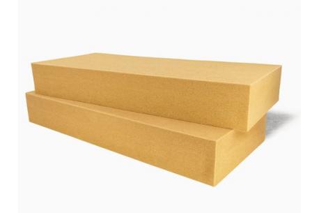 GUTEX THERMOFLEX : Panneau de laine de bois flexible