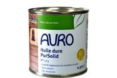 Huile dure pour bois Pursolid n°123 AURO