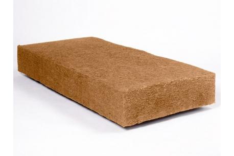 STEICOFLEX 038 : Panneau de laine de bois flexible isolant thermique écologique