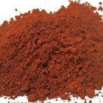 Ocre abricot - (Pot de 240g)