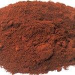 Rouge de Pouzolle (Pot de 300g)